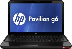 "Ноутбук HP Pavilion G6-2226sr (C4W07EA) (AMD A4-4300M 2.5 GHz/ DDR3 6 GB/ AMD Radeon 7420G 1 GB/ HDD 750 GB/ Display 15""6  LED/ DVD RW/ Bluetooth/ Wi-Fi/ USB 3.0)"