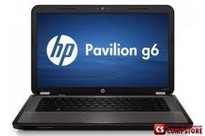 HP Pavilion G6-1330sr (B4N68EA)  (AMD Dual-Core E2-3000M/ DDR3 4 GB/ HDD 320 GB/ DVD RW/ Display 15