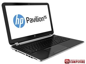 HP Pavilion 15-n268er (G6Q65EA) (Intel® Core™ i7-4500U/ 8 GB/ HDD 1000 GB/ GeForce® GT 740M 2 GB/ LED 15.6