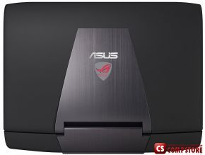 ASUS Republic Of Gamers G751JY-VS71 (90NB06F1-M06990) (Intel® Core™ i7-4720HQ/ DDR3L 16 GB/ HDD1 TB/ 17.3