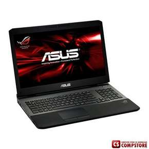 ASUS G75VX (Intel® Core™ i7-3630QM/ DDR3 16 GB/ GeForce® GTX 670MX 3 GB/ 17.3