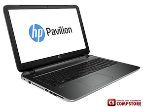 HP Pavilion 15-p077sr (J5A69EA) (Intel® Core™ i7-4510U/ DDR3 8 GB/ 1000 GB HDD/ 15.6