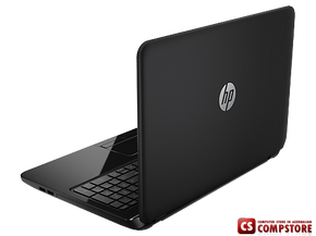 "Ноутбук HP 15-r043sr (G7X00EA) (Intel® Celeron® N2830/ DDR3 4 GB/ 500 GB HDD/ 15.6"" LED/ Intel HD/ Bluetooth/ Wi-Fi/ DVD RW)"