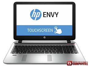 HP ENVY 15-k051sr (G7X78EA) (Intel® Core™ i7-4510U/ DDR3 8 GB/ NVIDIA GeForce GTX 850M 4 GB/ 1000 GB HDD/ Full HD 15.6