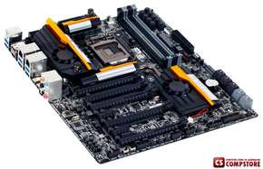 Mainboard Gigabyte GA-Z87X-UD7 TH ThunderBolt (1150 Socket)