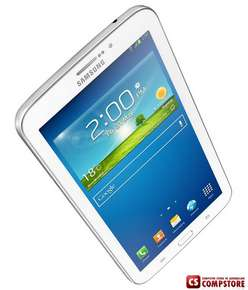 "Планшет Samsung Galaxy TAB 3 SM-T211  (Dual Core 1.2 GHz/ 8 GB/ Mali-400/ Display 7""/ 3G/ 4G/ Wi-Fi/ HSPA/ Bluetooth)"