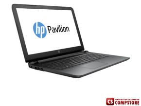 "HP Pavilion Gaming Notebook 15-ak194ur (P3M05EA) (Intel® Core™ i7-6700HQ/ DDR3L 16 GB/ NVIDIA GeForce GTX950M/ HDD 2 TB/ SSD 128/ 15.6"" FHD LED/ Win 10)"