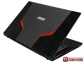 "Ноутбук MSI GE60 (Core i5-3210QM/ 8 GB DDR3/ 750 GB HDD/ 15""6 Full HD/ GTX650 2 GB 3D 192 bit/ BluRay DVD/ Windows 7/ Bluetoth/ Wi-Fi)"