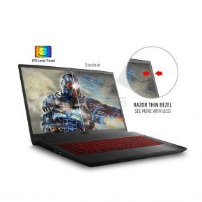 MSI GF75 Thin 9SC-027 Gaming Laptop