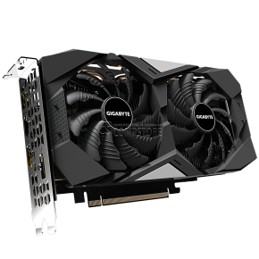 GIGABYTE GEFORCE® RTX 2060 (GV-N2060OC-6GD) (6 GB | 192 Bit)