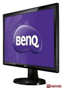 "Монитор BenQ GW2450HM (world's first VA LED monitor  24"", mulitmedia ,16x9, Full HD , 2MC, Ultra-high 5000:1 native contrast. 1. TN, 1920x1080, D-sub / DVI-D/ HDMI 1.3/ Headphone Jack/ Glossy black)"