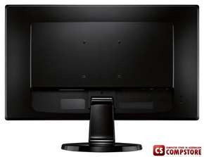 "Монитор BenQ GL2750HM (wide LED 27""/16x9  Full HD/300 cd/m2, contrast 50,000:1. 2GTS, TN, 1920x1080, D-sub / DVI-D/ HDMI 1.3/ Headphone Jack/ Glossy black)"