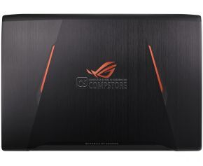 ASUS ROG GL702VS (GL702VS-GC053T) (Intel® Core™ i7-7700HQ/ DDR4 24 GB/ SSD 250 GB/ HDD 2 TB/ FHD 17.3/ GeForce GTX1070 8 GB/ Wi-Fi/ DVD/ Win10)
