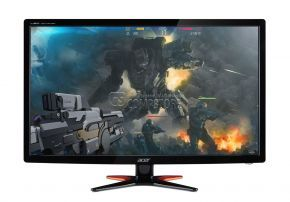 Acer GN246HL Bbid 24-Inch 3D Gaming Monitor  (144Hz Refresh Rate)