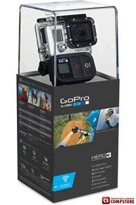 GoPro Hero3 Black Edition (12 mpix/ Wireless/ Action Camera)