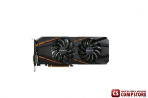 Gigabyte GeForce GTX 1060 G1 Gaming 6 GB 192 Bit (GV-N1060G1GAMING-6GD)