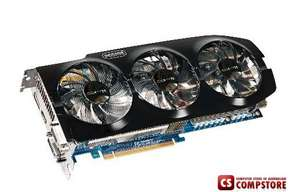 GIGABYTE GEFORCE® GTX 680 (GV-N680OC-2GD) (2 GB | 256 Bit)