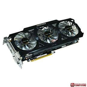 GIGABYTE GEFORCE® GTX 760 (GV-N760OC-2GD) (2 GB | 256 bit)