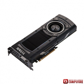 ASUS GEFORCE® TITAN X 12 GB (GTXTITANX-12GD5)