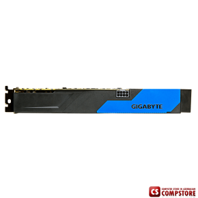 GIGABYTE GEFORCE® GTX 970 (GV-N970TTOC-4GD) (4 GB | 256 Bit)