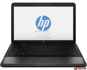 HP 250 G1 (H0W19EA) (Intel® Inside 1000/ 4 GB DDR3/ HDD 500 GB/ Intel® HD Graphics / LED 15.6