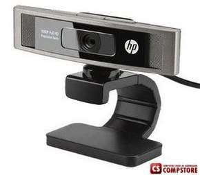 Веб-камера HP Dixon HD 5210 Webcam EURO (H0X93AA)