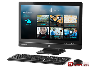 "Моноблок HP EliteOne 800 G1 All-in-One (H5U31EA) (Intel® Core™ i7-4770S/ DDR3 8 GB/ 128 GB SDD/ 23"" IPS Full HD LED Touch/ Intel HD4600/ Windows 8.1 64 bit/ Bluetooth/ Wi-Fi/ DVD RW)"