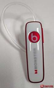 Блутуз гарнитура Monster Beats By Dr.Dre HD-60 Bluetooth Stereo Headset