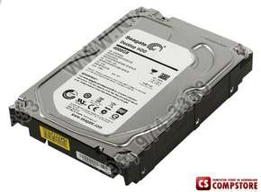 "Жесткий диск HDD 4Tb SATA 6Gb / s Seagate Desktop < ST4000DM000> 3.5"" 64Mb"