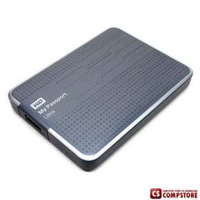 "Внешний жесткий диск Western Digital My Passport 1 TB External 2.5"" USB3.0 (WDBZFP0010BTT-EESN)"