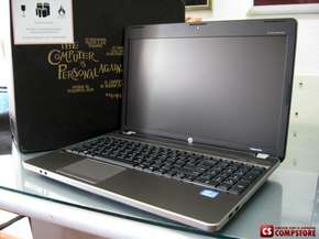 HP ProoBook 4530s (LW842EA) (Core i5/ 8 GB/ 640 GB/ Radeon 1 GB/ Bluetoth/ Wi-Fi/ 15