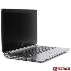 HP 15-r161nr (K4C72EA) (Intel® Core™ i5-4210U/ DDR3L 6 GB/ nVidia GT820 2 GB/ HDD 500 GB/ LED 15.6