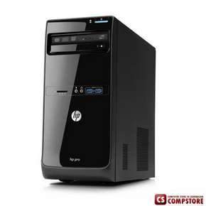 HP Microtower P3400  (Core i5-2400)