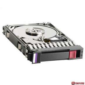 "HP 300GB 6G SAS 15K rpm SFF 2.5"" (652611-B21) SC Enterprise Hard Drive. Жесткий диск для сервера"