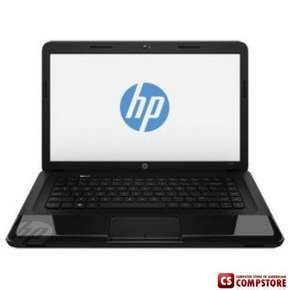 "HP 2000-2d07SE (F0E19EA)  (Intel® Celeron® 1000M/ 4 GB DDR3/ HDD 500 GB/ Intel HD Graphics (up to 1696 MB)/ LED 15.6""  HD/ Wi-Fi/ Bluetooth)"