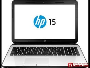 "HP 15-ac054ur (N6C65EA) (Intel® Pentium® 3825U/ DDR3L 4 GB/ HDD 500 GB/ 15""6 LED/ Intel HD/ DVD RW/ Bluetooth/ Wi-Fi)"