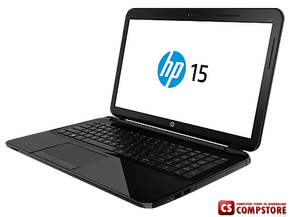 HP 15-d076sr (F9V23EA) (Intel® Core™ i3-3110M / DDR3 4 GB/750 GB HDD/ GeForce 820M 1 GB/ LED 15.6
