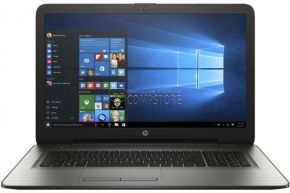 "HP 17-x027ur (Z3F85EA) (Intel® Core™ i3-5005U/ DDR3L 4 GB/ AMD Radeon R5 M430/ HDD 1 TB/ 17.3"" LED/ Bluetooth/ Wi-Fi/ DVD RW)"