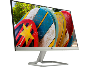 Monitor HP 22fw (3KS60AA) (IPS | FHD | VGA | HDMI | AMD FreeSync™ | 75 Hz)