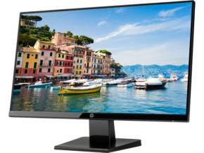 Monitor HP 24w (1CA86AA) (IPS | HDMI | VGA)