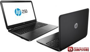 "Кампания! Ноутбук HP 250 G3 (J0X92EA) (Inside N2830 / LED 15.6""/ DDR3L 2 GB/ HDD 500 GB)"