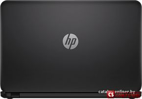 "HP 250 G3 (J4T56EA) (Intel® Core™ i3-4005U/ DDR3L 4 GB/ HDD 750 GB/ 15""6 LED/ nVidia GT820 1 GB/ DVD RW/ Bluetooth/ Wi-Fi)"