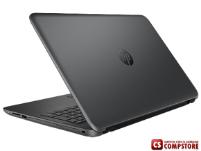 "HP 250 G4 (M9T12EA) (AMD E1-6015/ DDR3L 2 GB/ 500 GB HDD/ LED HD 15.6""/ Bluetooth/ Wi-Fi/ DVD RW)"