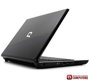 Compaq CQ58-379SR (D4Z15EA) (Core™ i3-2348M/ DDR3 4 GB/ Intel HD 3000 (до 1,65 ГБ) / HDD 500 GB/ 15