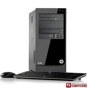 Компьютер HP Elite 7500 Microtower (B5G36EA) (Core i5-2500/ HDD 500 GB 7200 rpm/ DDR3 4 GB/ Intel GMA HD4000/ DVD RW Super Multi/ LAN)