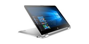 "HP ENVY x360 15-aq003ur (E9K45EA) (Intel® Core i5-6200U/ DDR3L 8 GB/ SSD 120 GB/ HDD 1 TB/ LED FHD 15.6"" Sensor/ BT/ Wi-Fi/ Win 10)"