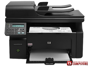 Принтер HP LaserJet Pro M1212nf Multifunction Printer (CE841A)