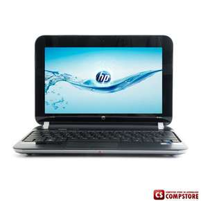 "Нетбук HP Mini 210-4127sr  (B1E19EA) (Atom N2800/ HDD 320 GB/ 2 GB/ LED 10""1/ Intel GMA 3600/ Windows 7 Starter)"