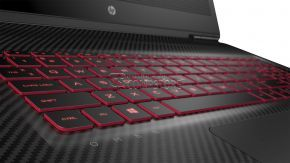 HP OMEN 17-an003ur (1VN55EA) (Intel® Core™ i5-7300HQ/ DDR4 8 GB/ HDD 1 TB/ NVIDIA® GeForce® GTX1050 2 GB/ IPS FHD 15.6 / Wi-Fi/ Webcam/ Win10)