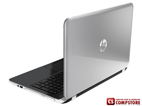 HP Pavilion 15-n269er (G6Q66EA) (Intel® Core™ i7-4500U/ DDR3 12 GB/ GeForce GT740 2 GB/ 1 TB HDD/ HD BrightView 15.6